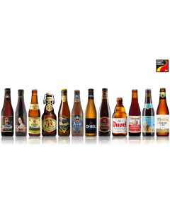 Belgian Family Brewers box n°2