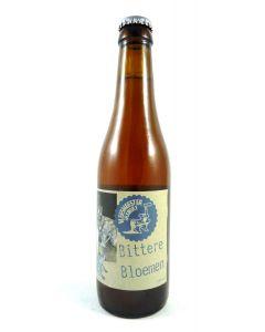 Bittere Bloemen fles 33cl