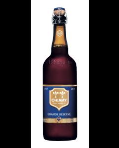 Chimay Grande Réserve fles 75cl