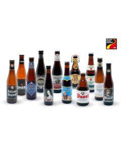 Belgian Family Brewers box n°2