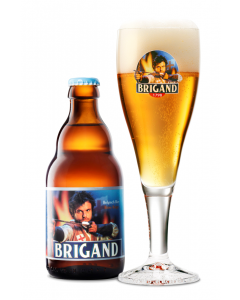 Brigand fles 33cl