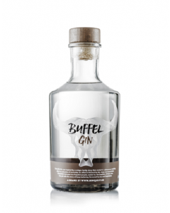 Buffel Gin fles 70cl