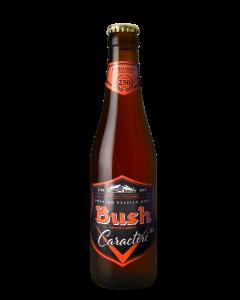 Bush Caractère fles 33cl