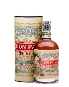 Don Papa Rum fles 70cl