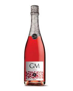 Cava GM Rosé fles 75cl
