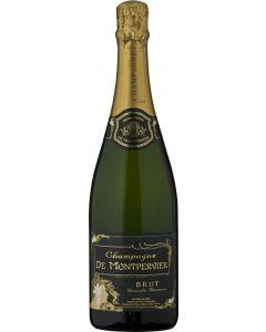 Champagne De Montpervier Brut fles 75cl
