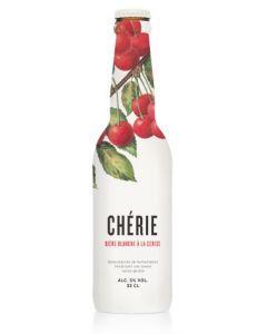 Chérie Cerise fles 33cl