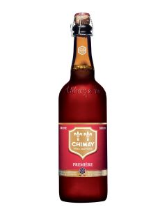 Chimay 7 Rood fles 75cl