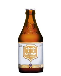 Chimay 8 Wit fles 33cl