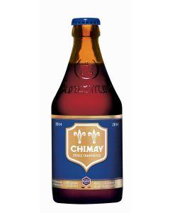 Chimay 9 Blauw fles 33cl