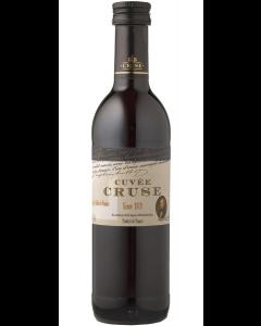 Cruse Cuvée Rood fles 25cl