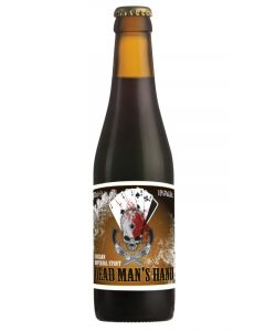Dead Man's Hand fles 33cl