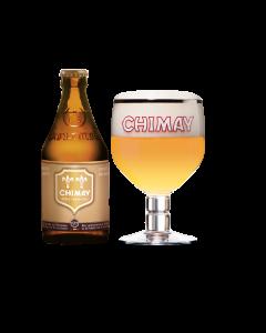 Chimay Goud fles 33cl