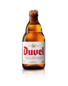 Duvel fles 33cl