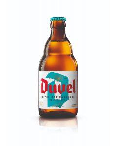 Duvel Tripel Hop Cashmere fles 33cl