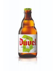 Duvel Tripel Hop Citra fles 33cl
