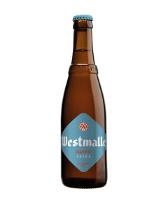 Westmalle Extra fles 33cl