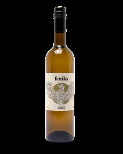 Feniks Wit fles 75cl