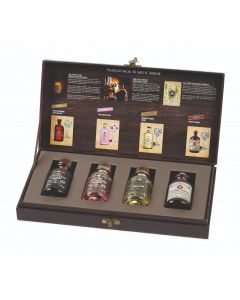 Filliers Miniatures Collection (Mini) geschenk 4x5cl