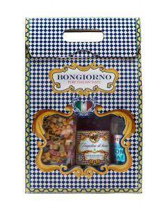Bongiorno Fragoline geschenk 70cl