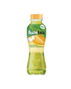 Fuze Tea Black Tea Mango Chamomile pet 40cl