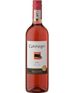 Gato Negro Cabernet Rosé fles 75cl