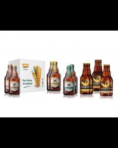 Grimbergen bierbox