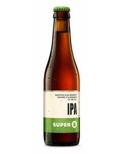 Haacht Super 8 IPA fles 33cl