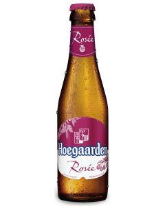 Hoegaarden Rosée fles 25cl