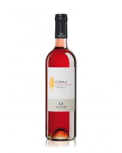 I Lauri Rosé Chiola Cerasuolo D'Abruzzo fles 75cl