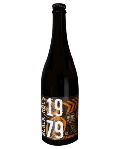 Black Rocs fles 75cl