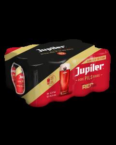 Jupiler Red clip 12 x 35,5cl