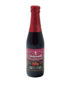 Lindemans Framboise fles 25cl