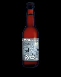 Krab fles 33cl