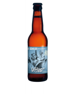 Witheer fles 33cl