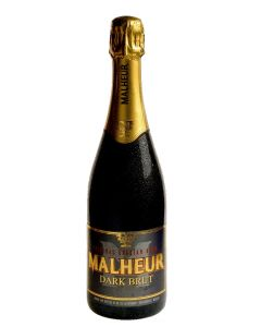 Malheur Dark Brut fles 75cl