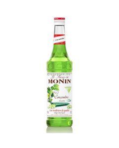 Monin Siroop Komkommer fles 70cl