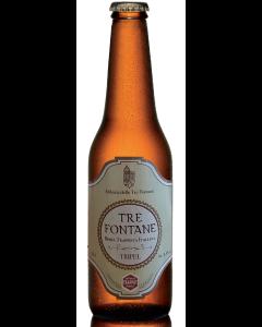 Tre Fontane Trappist fles 33cl