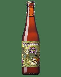 Triporteur Kriek & Berry fles 33cl