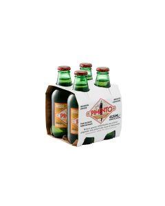 Pimento Spicy Ginger Ale clip 4 x 25cl