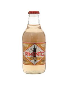 Pimento Spicy Ginger Ale fles 25cl