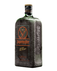Jägermeister Save The Night fles 70cl