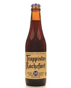 Rochefort 10° fles 33cl