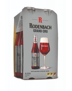 Rodenbach Grand Cru clip 4 x 33cl