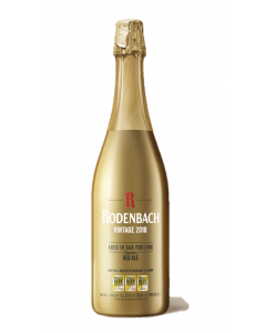 Rodenbach Vintage 2017 fles 75cl