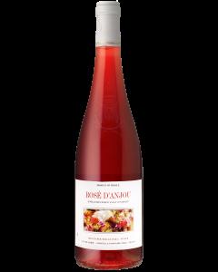 Rosé D'Anjou L. Vivier fles 75cl