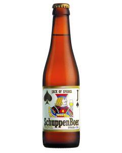 Schuppenboer fles 33cl