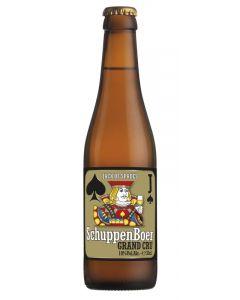 Schuppenboer Grand Cru fles 33cl