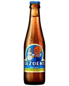 Sezoens Blond fles 25cl