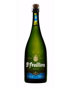 St Feuillien Tripel geschenk 1,5l